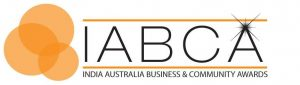 Finalist of the India Australia Business & Community Awards 2016