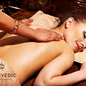 Couples Massage at the Ayurvedic Wellness Centre