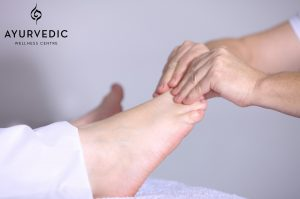 Calcaneal Spurs and other foot problems can be very painful, but can be treated with Ayurveda. Contact the Ayurvedic Wellness Centre in Sydney today!