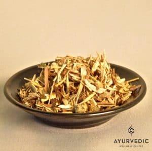 Dashmoola Ayurvedic Herb