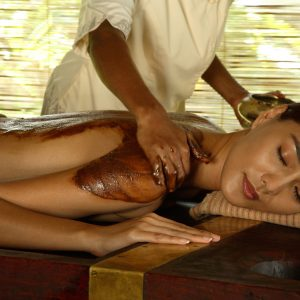 Anti-Ageing Massage Package