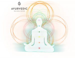 Chakra Therapy at the Ayurvedic Wellness Centre