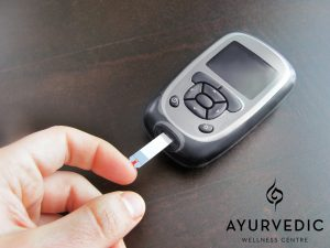 Diabetes is a serious and widespread condition. Ayurveda can help with the management of this illness