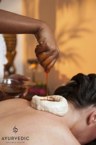 The Ayurvedic Wellness Centre offers authentic Kati Basti Treatments at our Centre in Bondi Junction