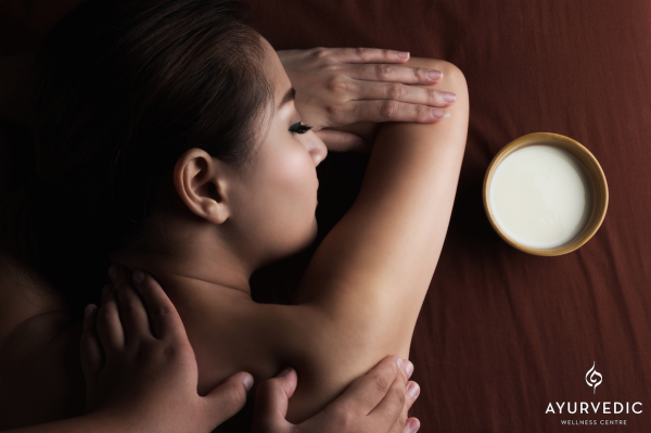Authentic Ayurveda therapies will allow you to experience true stress reduction, deep relaxation, rejuvenation and achieve balanced and mindful well-being.
