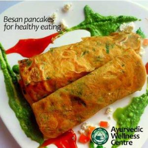 Besan-Pancakes-for-Healthy-Eating