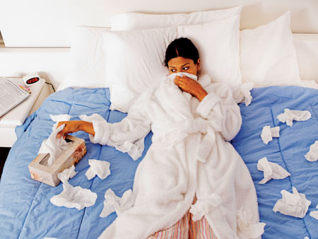 Tips To Beat The Winter Sniffles Ayurvedic Wellness Centre