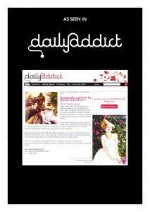 Daily Addict examined the healing environment of Ayurvedic Wellness Centre in an article for their website.