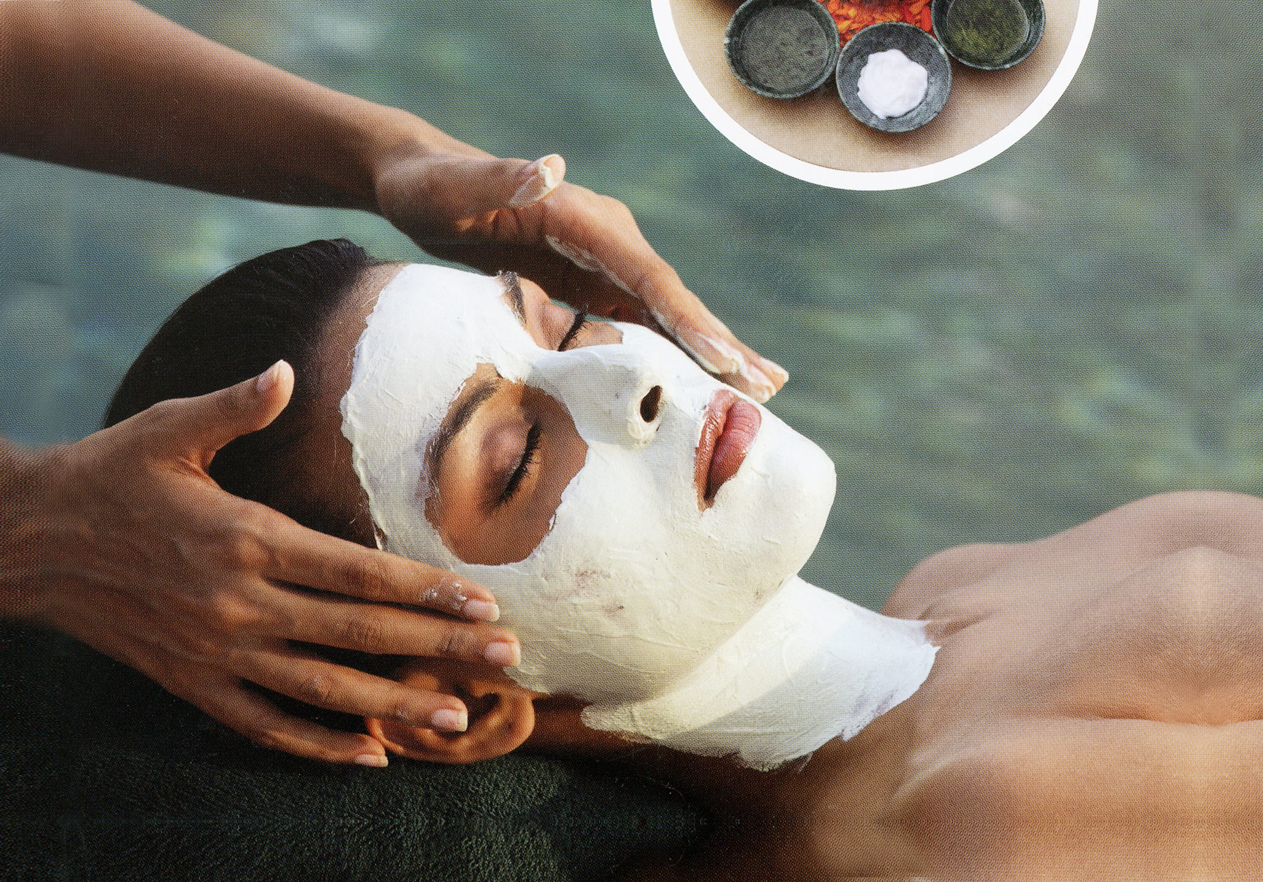Ayurvedic Facial at Ayurvedicwellnesscentre Bondi