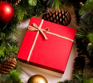 Christmas massage gifts at Ayurvedicwellnesscentre