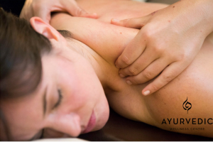 Relaxation Massage at Bondi Junction