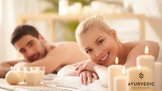 Best Couples Massage Bondi Junction