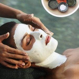 Ayurvedic Facial at Ayurvedic wellness centre bondi