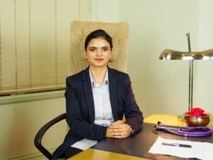 DR Rajneesh Kour at Ayurvedic wellness centre Bondi